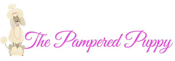 The Pampered Puppy Logo